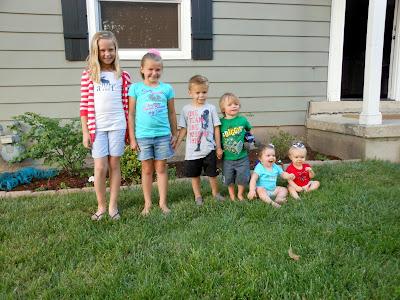 Emmett's Cousins